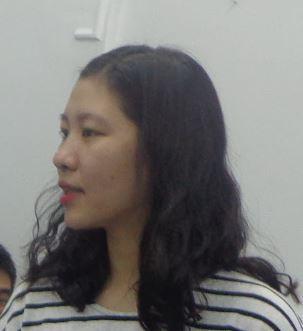 Trần Thị Ngọc Giang