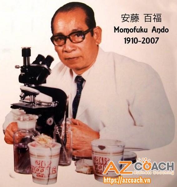 cau-chuyen-doanh-nhan-momofuku-ando-azcoach