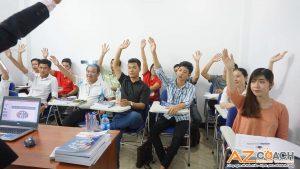 học SEO miễn phí tại Cần Thơ với AZ COACH