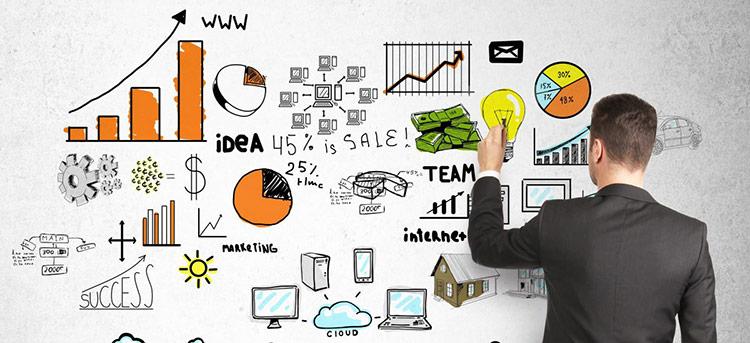 hướng đi nào dành cho các chủ shop vốn ít kinh doanh online thành công