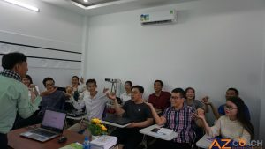 khóa học SEO thực chiến tại Cần Thơ