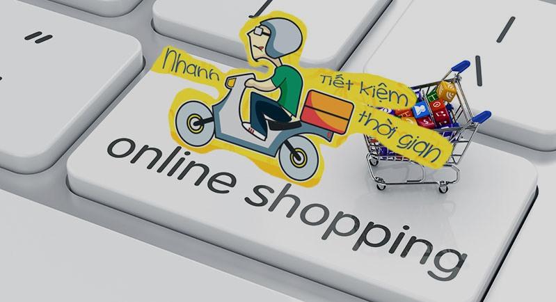bán hàng online dịp cuối năm