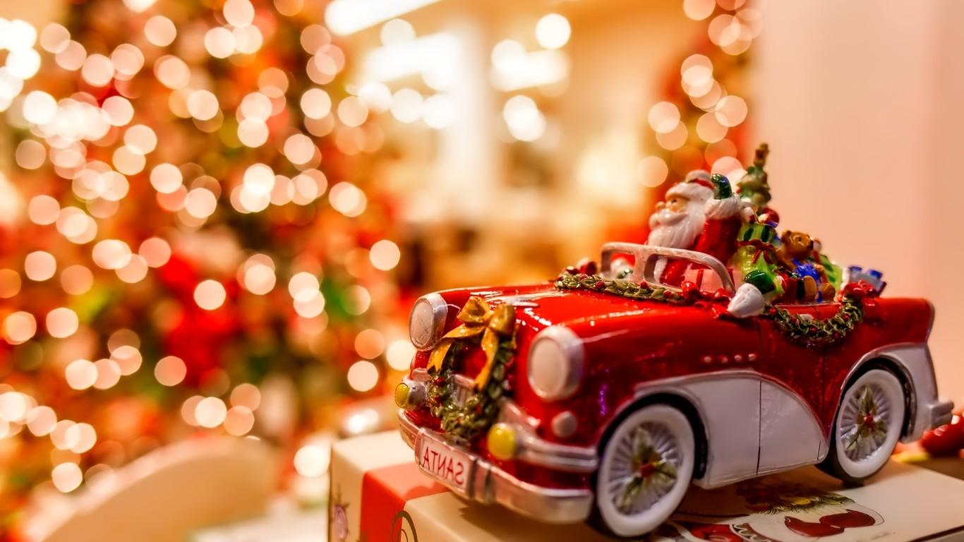 kinh doanh Online mùa Giáng sinh